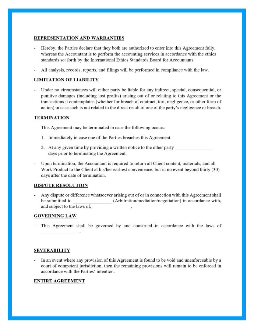 accounting contract template page 3