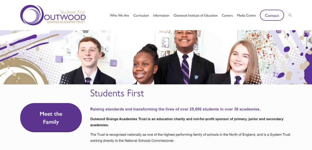 A service desk software similar to the one Outwood Academies has adapted can dramatically improve the efficiency and effectiveness of your customer service.